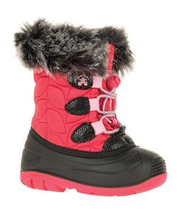 Kamik Toddler Lychee Winter Boots
