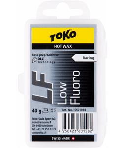 Toko LF Hot Black Wax