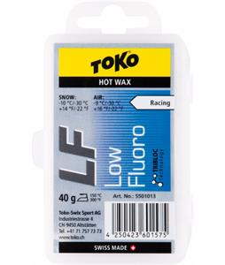 Toko LF Hot Blue Wax