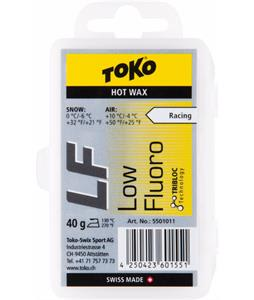 Toko LF Hot Yellow Wax