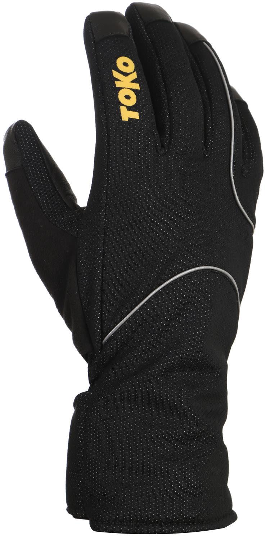 Toko Winter Rider Bike Gloves to6wntrdg04bk18zz-toko-bike-gloves
