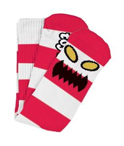 Toy Machine Monster Big Stripe Socks