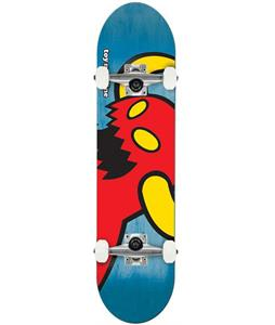 Toy Machine TM Vice Monster Skateboard Complete
