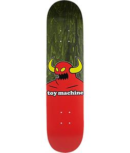 Toy Machine Monster Skateboard Deck