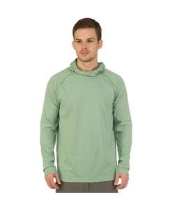 Ultimate Terrain Trailhead Bug Repel Pullover Shirt