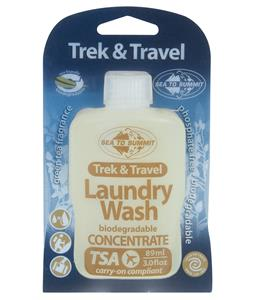 Sea to Summit Trek & Travel Laundry Wash 3oz