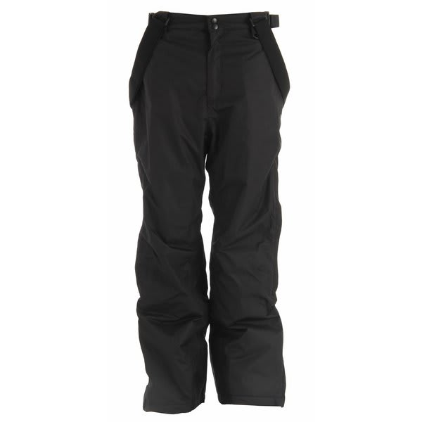Trespass Bezzy Snow Pants Black U.S.A. & Canada