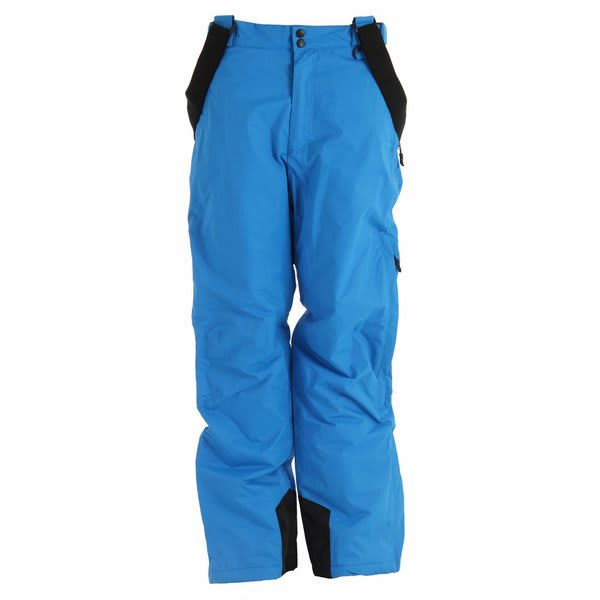 Trespass Bezzy Snow Pants Cobalt U.S.A. & Canada