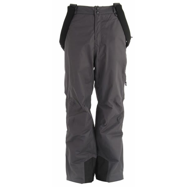 Trespass Bezzy Snow Pants Flint U.S.A. & Canada