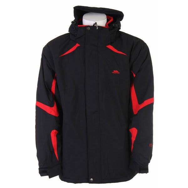 Trespass Horgan Snowboard Jacket U.S.A. & Canada