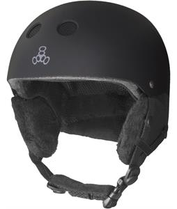 Triple 8 Halo Audio Snow Helmet