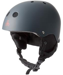 Triple 8 Halo Standard Snow Helmet