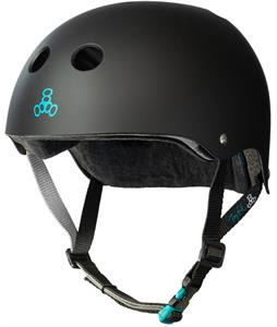 Triple 8 Tony Hawk Signature Certified Sweatsaver Skate Helmet