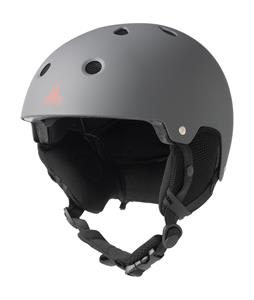 Triple 8 Dual Certified Audio Snow Helmet