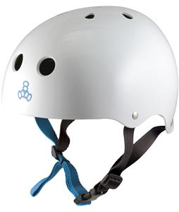 Triple 8 Certified Sweatsaver Halo Wake Helmet