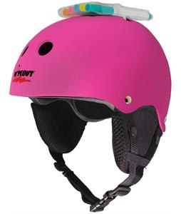 Triple 8 Wipeout Snow Helmet