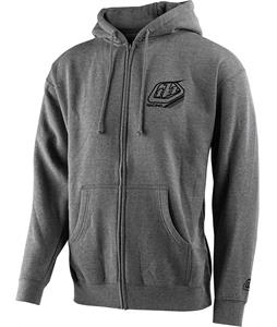 Troy Lee Designs Mix Zip-Up Hoodie