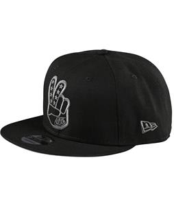 Troy Lee Designs Peace Sign Snapback Cap