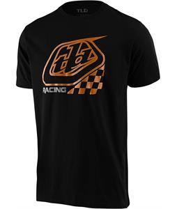 Troy Lee Designs Precision 2.0 Checker T-Shirt