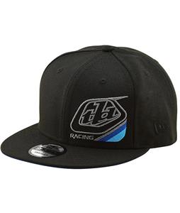 Troy Lee Designs Precision 2.0 Snapback Cap