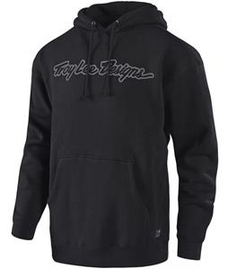 Troy Lee Designs Signature Pullover Hoodie