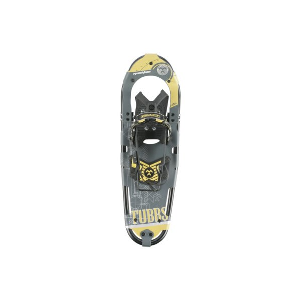 "Tubbs Xpedition 30 Snowshoes Gray / Yellow 30"" U.S.A. & Canada"