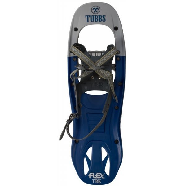 Tubbs Flex Trk Snowshoe it Navy / Gray U.S.A. & Canada