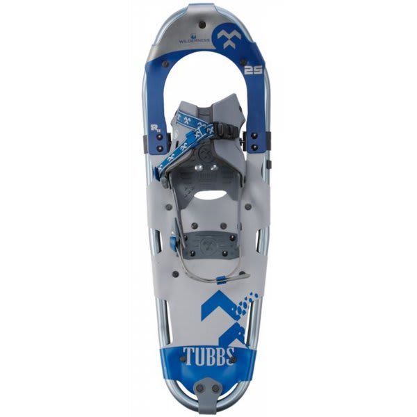 Tubbs Wilderness Snowshoes Blue / Gray U.S.A. & Canada