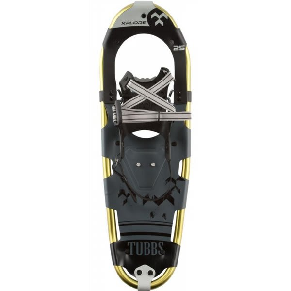 Tubbs Xplore Snowshoe it Gray / Green U.S.A. & Canada