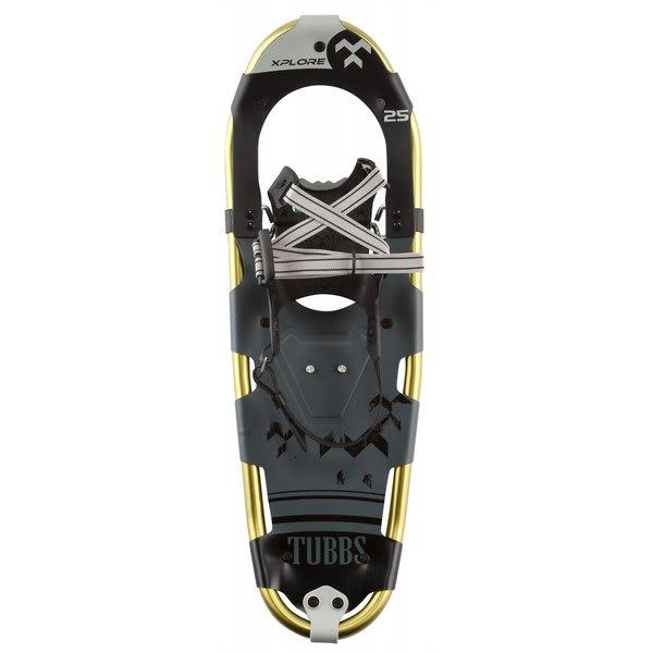 Tubbs Xplore 30 Snowshoes Green / Black U.S.A. & Canada