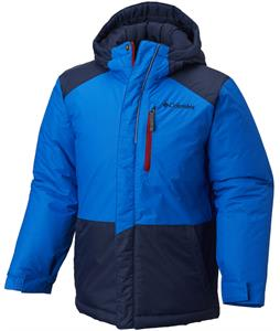 Columbia Lightning Lift Ski Jacket