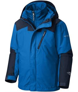 Columbia Whirlibird II Interchange Ski Jacket