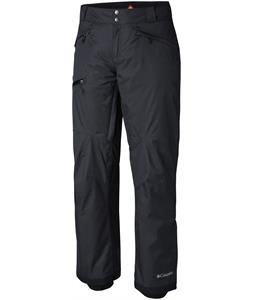 Columbia Cushman Crest Short Ski Pants
