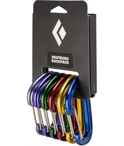 Black Diamond Neutrino Rackpack Climbing Accessories