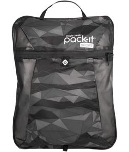 Eagle Creek Pack-It Sport Wet Dry Fitness Locker Travel Bag