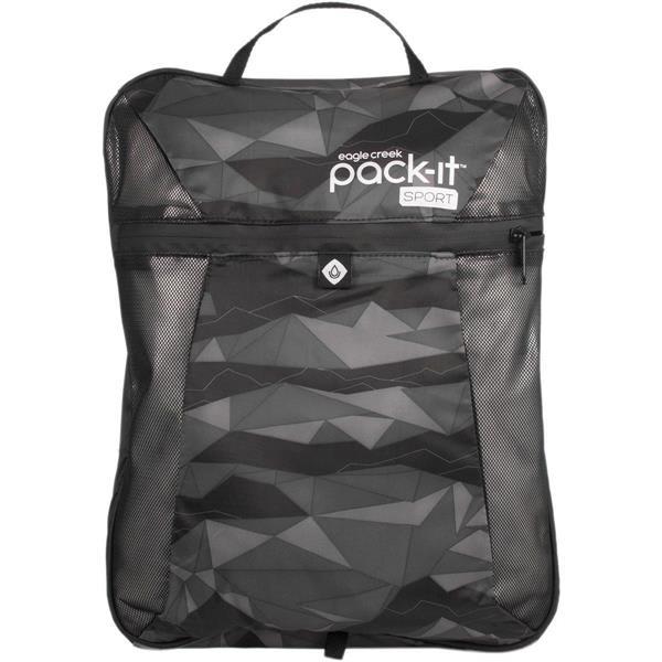 Eagle Creek Pack-It Sport Wet Dry Fitness Locker