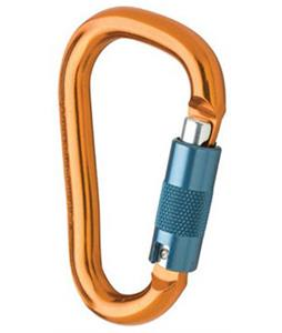 Black Diamond Rocklock Twistlock Climbing Carabiner
