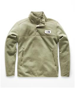 The North Face Sherpa Patrol 1/4 Snap Pullover Sweatshirt