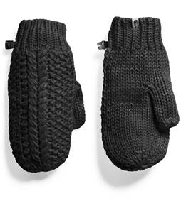 The North Face Cable Minna Mittens