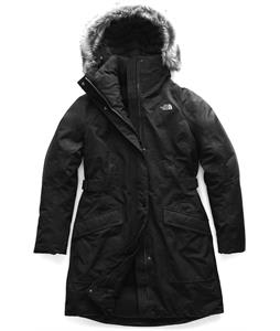 The North Face Outer Boroughs Parka Jacket