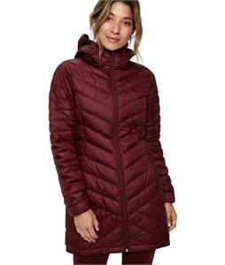 Lole Claudia Packable Down Jacket