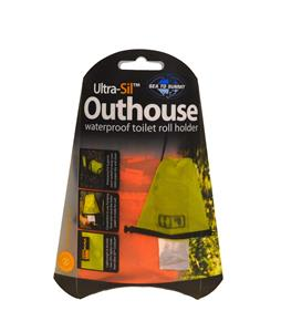 Sea To Summit Ultra-Sil Outhouse Travel Bag
