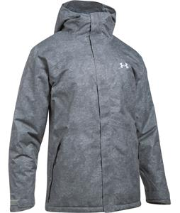Under Armour Coldgear Infared Powerline Insulated Snowboard Jacket