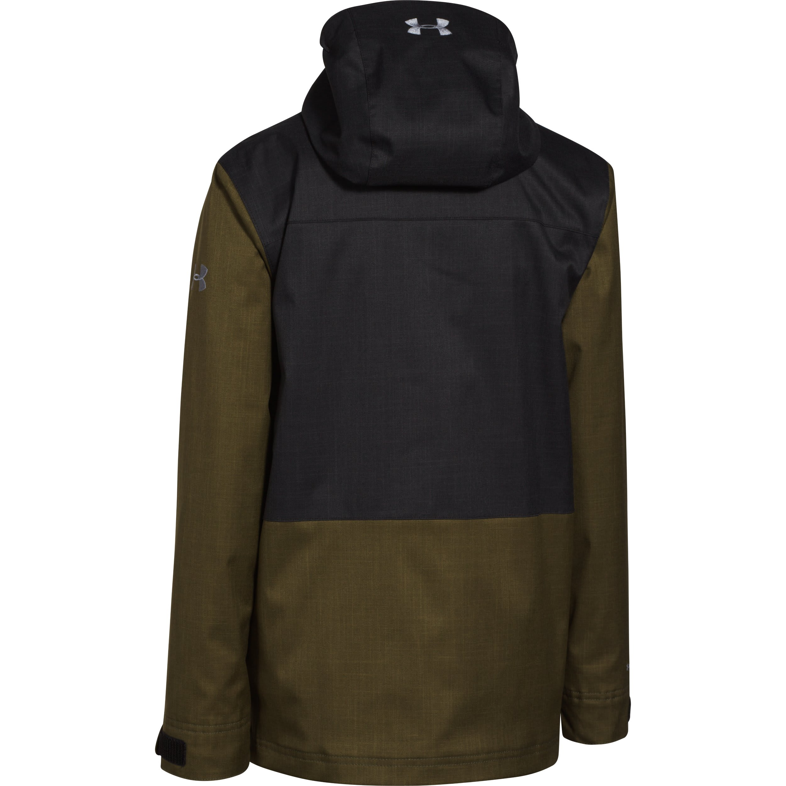8fac4a3a Under Armour Coldgear Infrared Wildwood 3-in-1 Snowboard Jacket - Kids