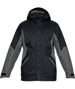 Under Armour Emergent Insulated Snowboard Jacket