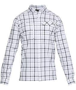 Under Armour Fish Hunter LS Plaid Shirt