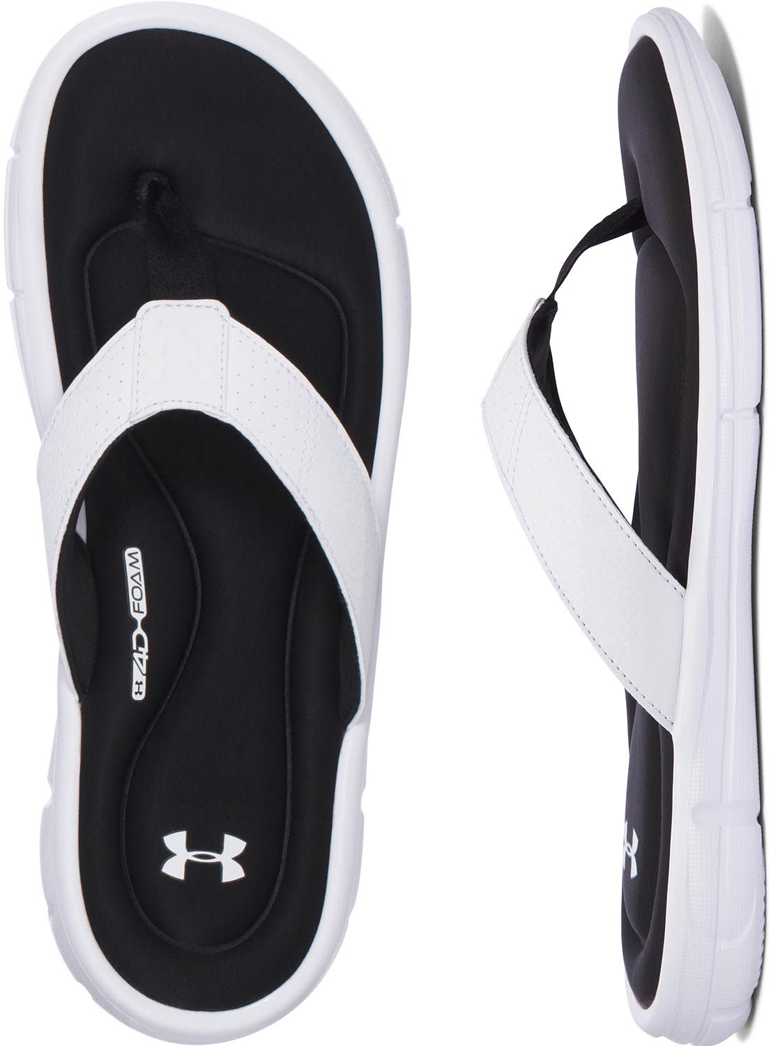 Under Armour Ignite II T Sandals ua0ig2t10bms18zz-under-armour-sandals