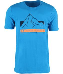 Under Armour MTN Icon Graphic T-Shirt