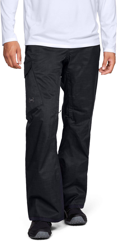 3cd8a83e58b030 Under Armour Navigate Insulated Snowboard Pants - thumbnail 3