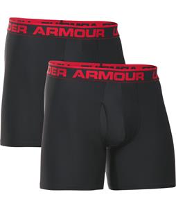 Under Armour O-Series 2 Pack Boxers